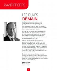Les Dunes - Société générale