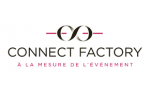 Logo connect factory